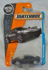 2008 Lotus Evora 1/64 Scale Diecast Model From Matchbox