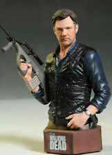 The Walking Dead - The Governor Limited Edition Mini Bust Gentle Giant  AMC BNIB