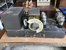 vintage chassis  C.A. Earl -electric Neutrodyne  receiver model- 21-22