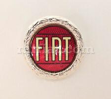 Fiat 124 Spider 2000 128 X1/9 Hood Emblem New