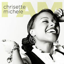 I Am by Chrisette Michele (CD, Jun-2007, Def Jam (USA))