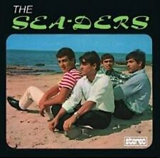 The Sea-ders by The Sea-ders (CD, Jan-2011, Lion Productions) psych, sealed