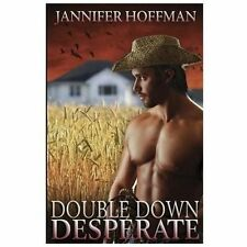 Double Down Desperate (Paperback or Softback)