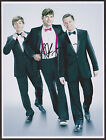 ASHTON KUTCHER Signed 8 x 10 TWO & A HALF MEN Photo Autograph w/ COA AUTO