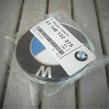 82mm Ø Emblem Haube für BMW Vorne Hinten Motorhaube Heckklappe Kofferraum
