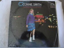 CONNIE SMITH DOWNTOWN COUNTRY VINYL LP 1967 RCA VICTOR RECORDS BORN A WOMAN EX