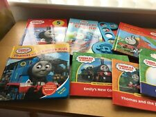 Thomas The Tank Engine Books X7