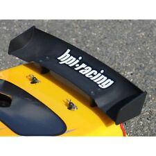 HPI Racing 85197 1/10 Molded Wing Set Black (2)