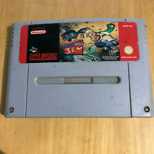 Earthworm Jim 2 Super Nintendo / SNES - PAL