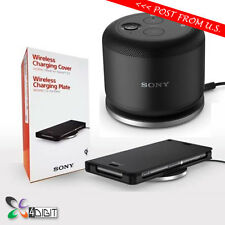 IN BOX Genuine Original SONY WCH10 Qi Wireless Charger for BSP10 Bluetooth Speak