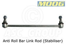 MOOG Front Axle left or right - Anti Roll Bar Link Rod (Stabiliser), TO-LS-5090