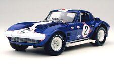 Exoto | PRE-OWNED CERTIFIED COA | 1964 Chevrolet Corvette Grand Sport Coupe