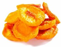 Dried Peaches by Its Delish, Healthy Snack 8 oz