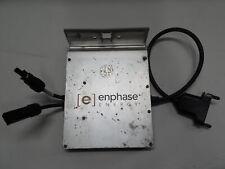 Enphase M215-60-2LL-S22-ZC 22V-36V MPPT Micro Inverter for 60-Cell Zep Panels