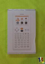 Calculatrice Graphique NumWorks Appli Python Intuitive Française Lycée LCD Neuve