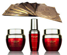 D'or 24K All Dermatox Products with Gold Facial Mask - Authorized Seller