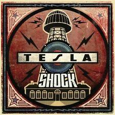 Tesla - Shock [New CD]