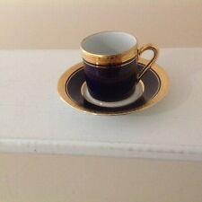 Demitasse Coffee Cup by Limoges Fs