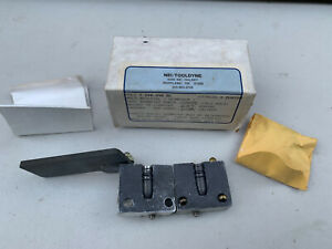 NEI /TOOLDYNE # 240.348 GC Bullet Mold Single Cavity Good Used Condition!!