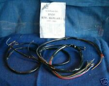 BMW wiring harness R51/3-67/2,68
