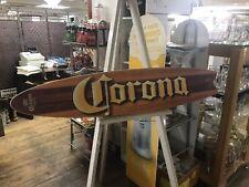 Corona Woody Surfboard