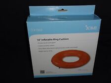 "18"" Inflatable Ring Cushion by DMI"