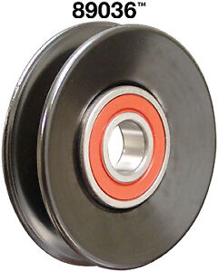 Dayco Idler Tensioner Pulley 89036