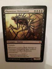 MTG. PHYREXIAN OBLITERATOR. New Phyrexia. Mythic. Mint (3)