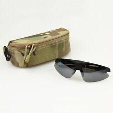 CONDOR  Sunglasses/Eyeglasses Case 217-008 Genuine  CRYE Multicam Camo