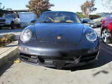 Quick Release License Plate Bracket for Porsche 911 / 911s / Carrera 2005-2011