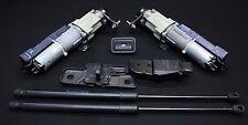 Audi A4 S4 8K Avant elektrische Heckklappe Zuziehhilfe 8K9827851 / 8K9827852