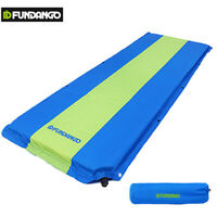 Kingcamp Single Self Inflating Mattress Camping Sleeping Pad Air Mat Hiking