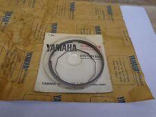 Yamaha 250 DT DT250-A New OEM OEM Piston Ring  .25 1st Oversize  1974 1975 #