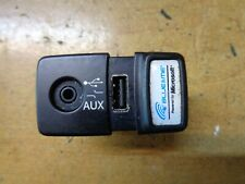 Fiat 500 2011 USB Aux Connection Socket 735531771