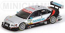 Audi A 4 DTM 2007 F. Biela #7 Team ABT Sportsline Siemens 1:43 Minichamps