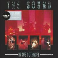 SOUND - IN THE HOTHOUSE NEW CD