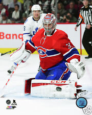 "Carey Price Montreal Canadiens 2015-2016 NHL Action Photo ""In stock"" AASL225"