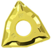 10pcs SNMX1206ANN SNMX1206ANN YG602 Carbide Milling Insert PVD TiAlN Coated