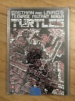 🔥TEENAGE MUTANT NINJA TURTLES 1 SHATTERED VARIANT🔥LIMITED- IN HAND