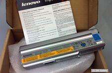 Lenovo Battery 9 Cell Akku, 40Y8317, 92P1188, 42T4636 für C200, N100, N200, NEU