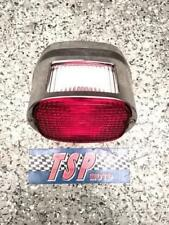 fanale posteriore taillight harley davidson sportster 100th 98-03