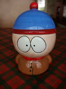 "South Park Cookie Jar """"RARE"""" NEW"