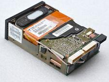 Vintage HDD IBM SCSI 50 broches disque dur 55f9915 55f9836 013-8634-001 de 1993