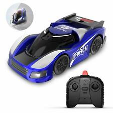 Gravity Defying RC Car Wall Climbing Remote Control Anti Ceiling Racing for kids