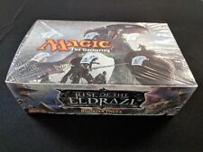 Magic MTG Rise of the Eldrazi Booster Box Factory Sealed English