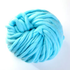 Big Value Chunky Wool Yarn Super Soft Bulky Arm Knitting Wool Roving Crocheting
