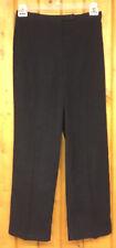 JM Collection Womens Dress Pants Petite Size 6P  black career