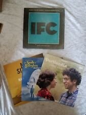 IFC 2013-14 Your Emmy Consideration FYC Portlandia, Maron, Spoils of Babylon DVD
