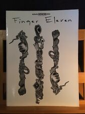 Finger Eleven songbook partition tablature guitare Hal Léonard