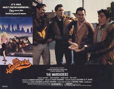 THE WANDERERS Movie POSTER 11x14 D Ken Wahl John Friedrich Karen Allen Linda